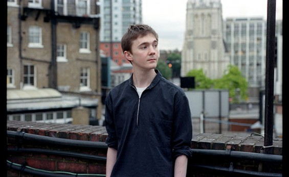 BEN UFO PLAYS AT F8 ON FRIDAY.