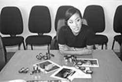 BRANDON  FERNANDEZ - The Turnaround Expert: Suzanne Chu.