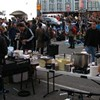 Underground Market Remains Closed; ForageSF to Make Case to City Attorney