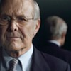 """The Unknown Known"": Errol Morris V. Donald Rumsfeld"
