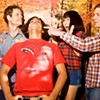 Chaotic Consensus: Deerhoof vs. Evil sounds like sonic agreement, for once
