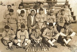 GOODOLDSANDLOTDAYS.COM - The Wa Sung Athletic Club was one of the cornerstone franchises of the Berkeley International League. The club was founded in the mid-1920s.