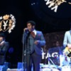 The Who Barrel Through <i>Quadrophenia</i> at Oracle Arena, 2/1/13