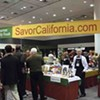 Fancy Food Show, Day One: We Came, We Saw ... We Didn't Really Eat