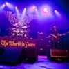 Motorhead Plays One Note for an Hour at the Warfield