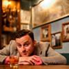 The Write Stuff: Broke-Ass Stuart on Turning Nice Sober People into Drunk Assholes