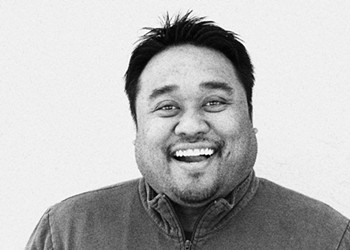 The Write Stuff: Jason Bayani on Feeling Relevant and Making a Difference