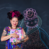 The Write Stuff: Maya Gonzalez on Feeling What You Feel When You Feel It