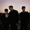 The xx Return to Headline Treasure Island