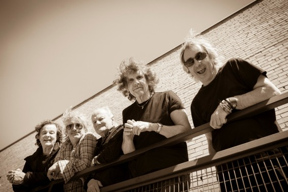 The Zombies play Stern Grove Festival, Sunday Aug. 24. Free. sterngrove.org.