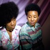 TheeSatisfaction: Show Preview