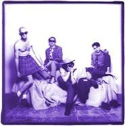 PAMELA  SPRINGSTEEN - Thelonious Monster, circa 1992.