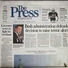 Judge Dismisses Defamation Suit Against <i>The Press Democrat</i>