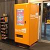 There's Now a Burrito Vending Machine in L.A.
