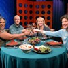 Be a Guest on KQED's <em>Check, Please! Bay Area</em>