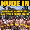 Take Your Pants Off! Nude-In Planned for Later This Month