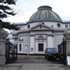 Tourism for Locals: Neptune Society Columbarium, a Final Resting Spot for San Francisco Locals
