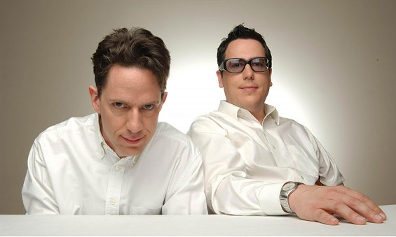 They Might Be Giants play Stern Grove for free this Sunday