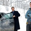 """Thin Ice"": Comedy Crumbles Despite Notable Cast"