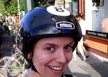 Opinions Clash on the Surprisingly not-Simple Topic of Bicycle Helmets
