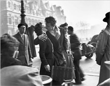 This could be you! - ROBERT DOISNEAU