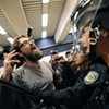 BART Protest Scheduled Today, Find Another Ride Home