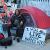 Occupy SF: Should Protesters Stay or Should They Go? (Video)