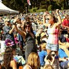 Top 10 Reasons to Walk Out of Work Right Now and Go To Hardly Strictly Bluegrass