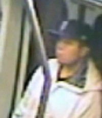 This is the suspect in the Justin Valdez shooting - SFPD