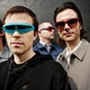 """Weezer's legacy doesn't end with """"Pinkerton"""""""