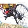 Polish Paralympian Rides on After Special Needs Bike Was Stolen