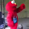 Anti-Semitic Elmo Now Spotted at Fisherman's Wharf