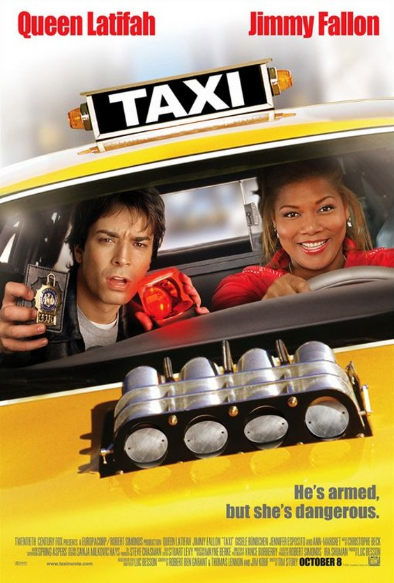 This movie sucked -- and so did the idea taxi medallion sales would buoy Muni this year - JIM HERD