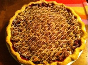 This pie won an award. What have YOU done with your life? - NATIVE FOODS BLOG