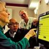Library Asks Teens to Help Grandma Close the Tech Gap