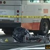 Breaking: Muni Bus that Killed Cyclist Cheng Jin Lai Missing Key Safety Equipment