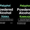 This Week in Terrible Ideas: Powdered Alcohol