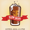 This Weekend, Enjoy a Slow Beer at Golden Gate Park