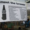 What's a Homebrew Contest without Taco Beers?