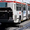 "Muni: ""Glad Bag Bus"" Yanked Out of Service"