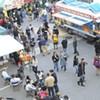 Off the Grid Seeks Food Vendors for Ft. Mason Fridays