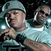 Three 6 Mafia: Show Preview