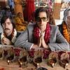 Wes Anderson's 'Darjeeling' Reframes Owen Wilson's Suicide Attempt