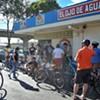 Free Bike Tour of Oakland Taco Trucks This Sunday