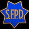 San Francisco Cops Crash into Pole, One in Critical Condition