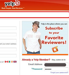 Three separate lawsuits accuse Yelp of strong-arming potential advertisers.