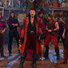 Peter Pan Live: Not Even More Cowbell Could Save This Monstrosity