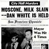 Throwback Thursday: Harvey Milk Assassination: Nov. 27, 1978