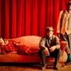 Thursday's Pick: Josh Ritter, Carolina Chocolate Drops at the Fillmore