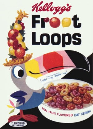 Thus endeth the froot lawsoot